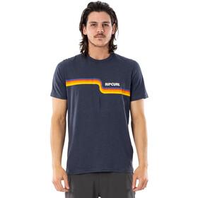 Rip Curl Surf Revival Tee Men, azul
